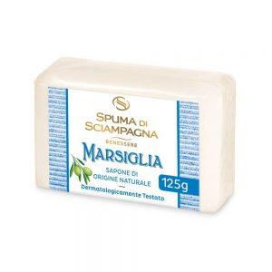 Saponetta Naturale