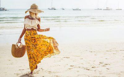 5 trucchi per prolungare l'abbronzatura anche dopo le vacanze!